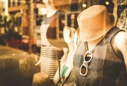 Fashion boutiques in sysdney australia