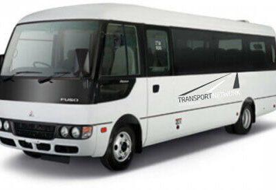 21 Passenger Seat Standard Mini Bus