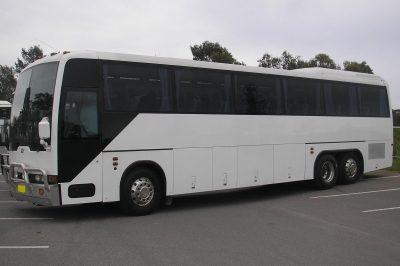 48 Passenger Seat Standard Coach