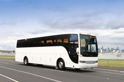 48 Passenger Seat Luxury Coach