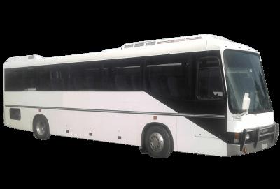 57 Passenger Seat Standard Coach
