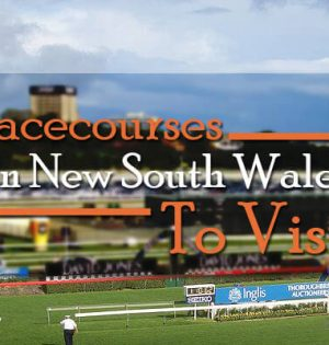 Racecourses In New South Wales To Visit