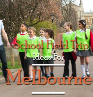 School Field Trip Ideas For Melbourne