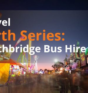Travel Perth Series Northbridge Bus Hire