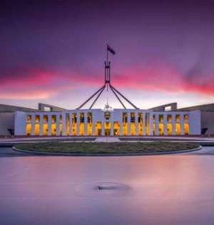 parliament-australia