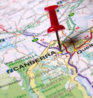 camberra things to do