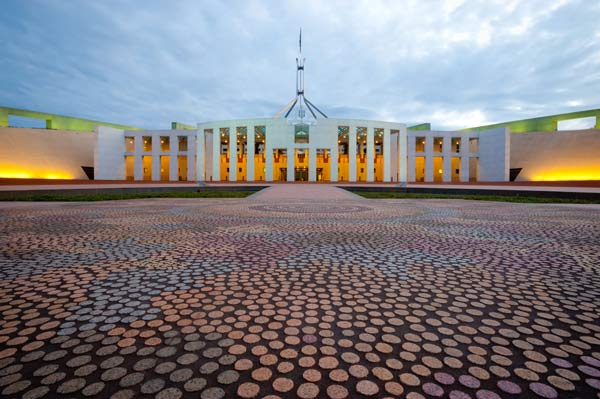 10 Things You Need To Know About Visiting The Parliament