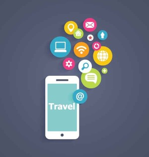travel Australia using these apps