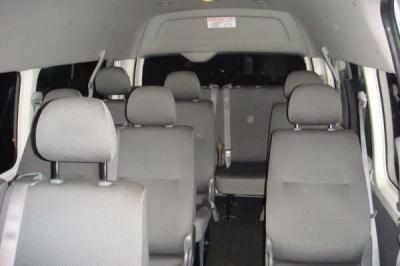 11 Passenger Seat Standard Mini Bus