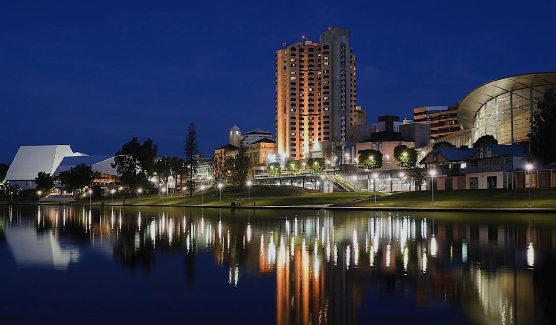 Australia Adelaide