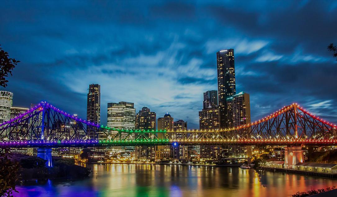 Australia Brisbane