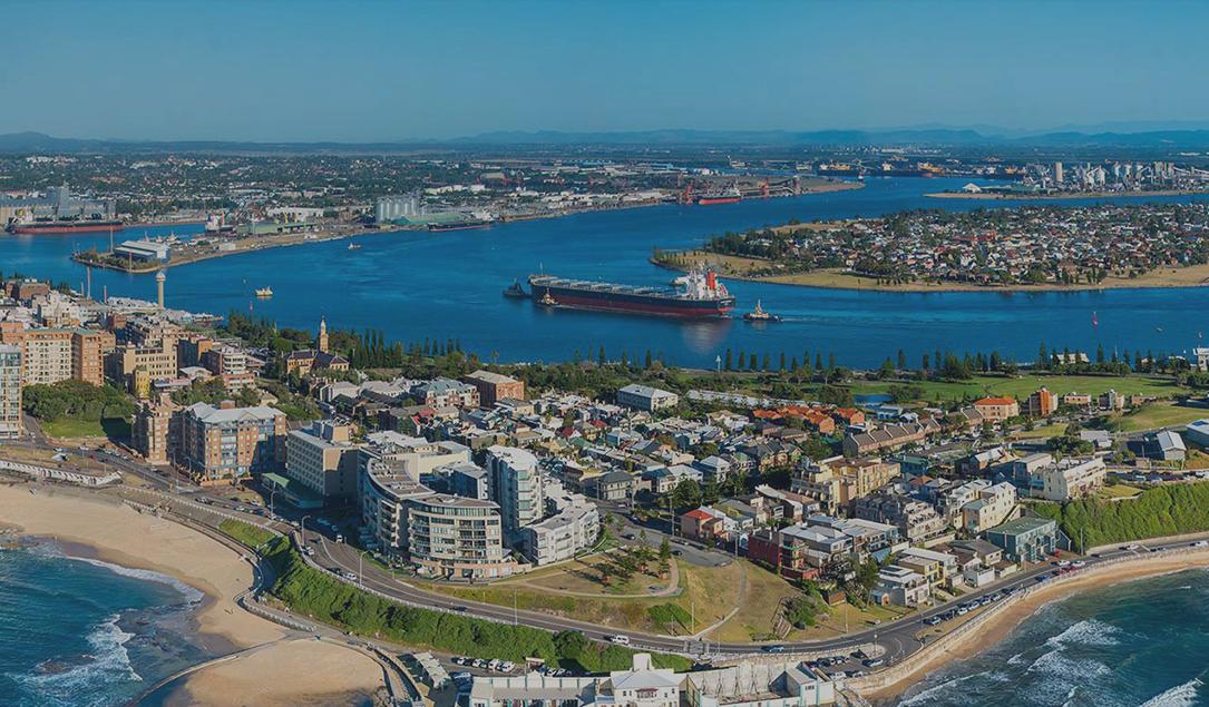 Australia Newcastle