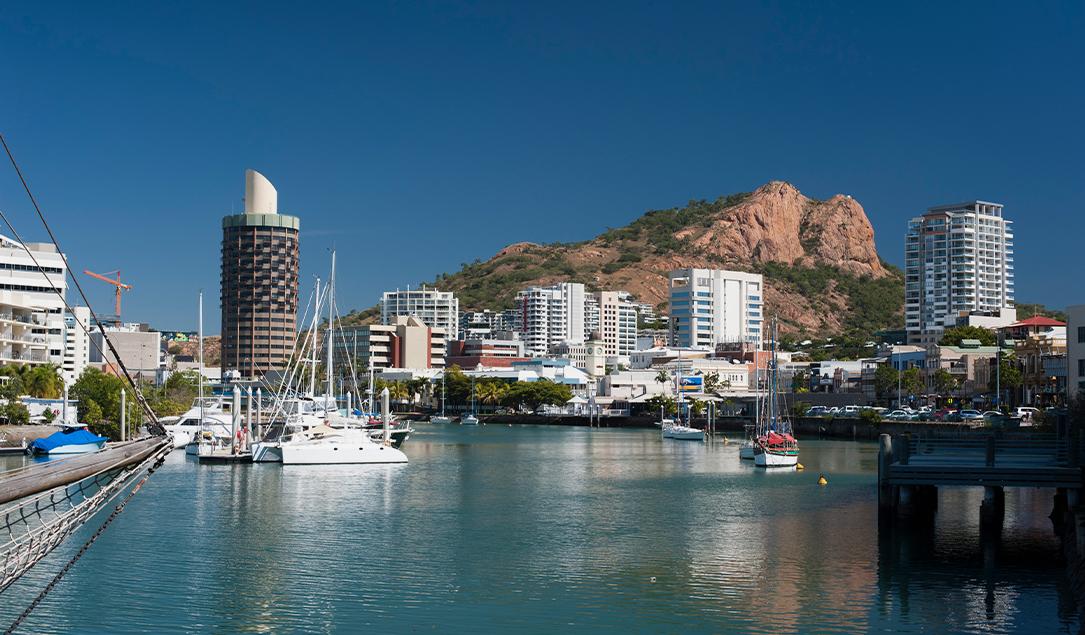 Australia Townsville