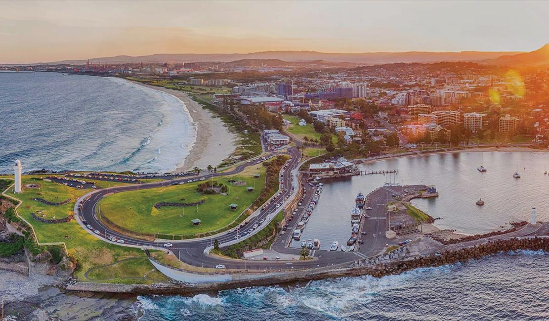 Australia Wollongong